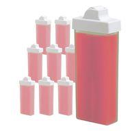 Biostyle depilačný vosk titánový úzka hlavica 100ml - balenie 1, 6, 12, 24 ks