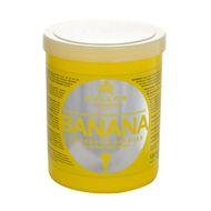 Kallos Banana - maska na vlasy banánová 1000ml