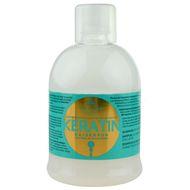 Šampón na vlasy Kallos keratín 1000 ml