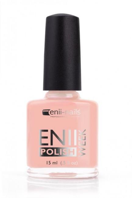3ced743502 Enii week polish 15 ml - Produkty pre gelové nechty