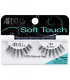 3631,10 Ardell Soft Touch 163 Black