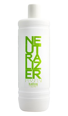 Kallos neutralizer fixatér po trvalej 1+1 500ml - Produkty pre ... 44c26321154