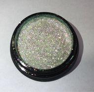 Enii-nails Aurora pigment, prášok na nechty