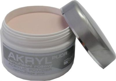 Enii-nails Akryl Camouflage Pink 45 ml