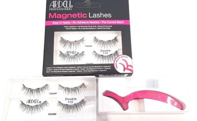 Ardell Magnetic Lashes - magnetické mihalnice s aplikátorom
