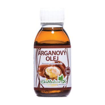 Argan marocký - prírodný olej 100 ml