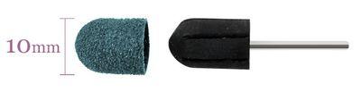 Brúsny nadstavec - gumený 10mm