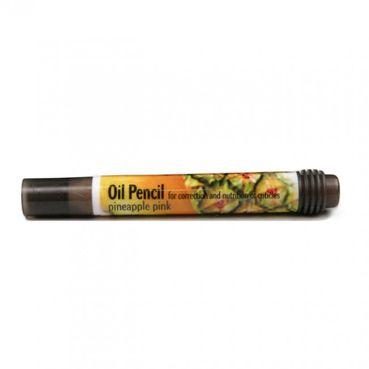 Ceruzka olejová na nechtovú kožtičku 4ml pineapple pink