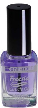 Enii-nails Cuticle oil freesia - olejček na nechtovú kožičku 11 ml