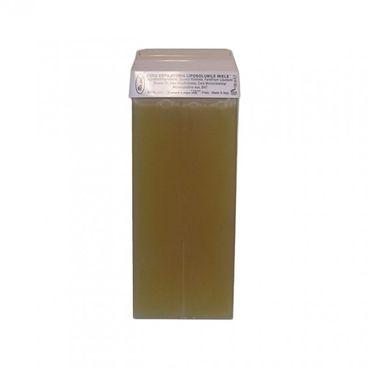 Biostyle depilačný vosk roll-on, Natur 100g- balenie 1, 6, 12, 24 ks