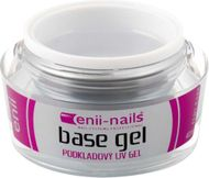 ENII BASE GEL, podkladový UV gél 10 ml