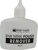 ENII WEEK POLISH REMOVER 90ml