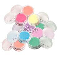 Farebný akryl
