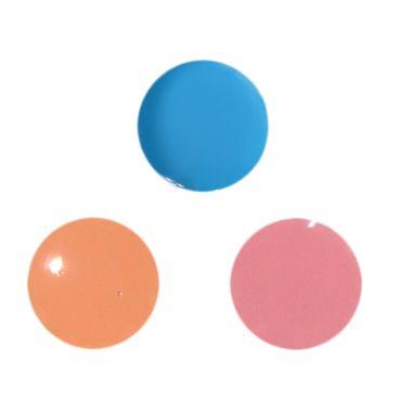 Farebný UV gél na zdobenie nechtov PASTEL 5 ml