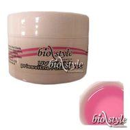 Biostyle jednofázový UV gél na nechty priesvitne ružový, 50ml