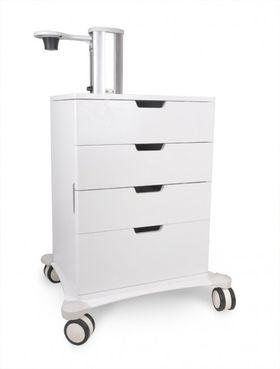 Kozmetický stolík Premium 3050A