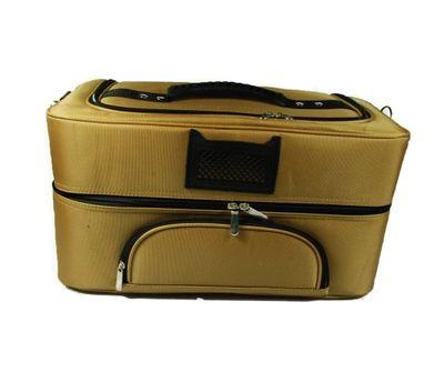 Kufrík kozmetický 44,5x21,5x23cm