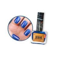 Lak na nechty KONAD Jeans 10 ml