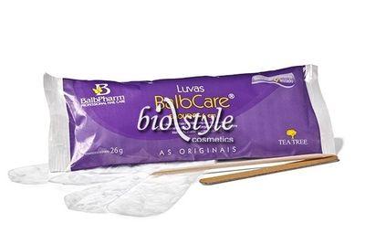 BalbCare - súprava na manikúru, ruky 1 ks
