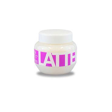 Kallos Latte - maska krémová na vlasy s mliečnym proteínom 275ml