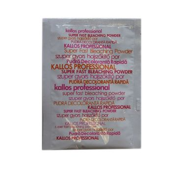 Kallos Decolor melírovací prášok 35g
