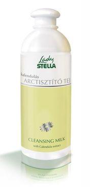 Lady Stella Pleťové mlieko s nechtíkom 500ml