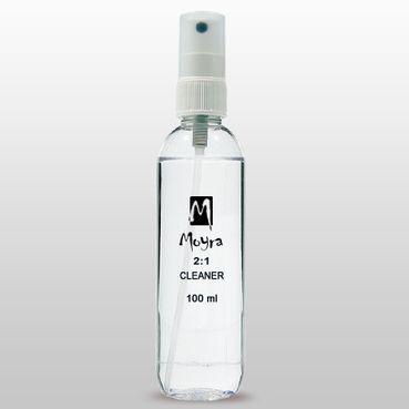 Moyra Cleaner 2:1 Exellence - čistič gélu/akrylu 100ml