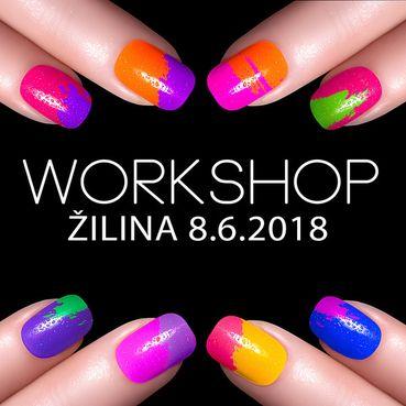 Moyra Workshop Day Žilina