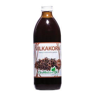 Nápoj z Vilkakori 250 ml