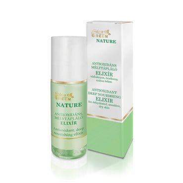 Stella Golden Green NATURE LINE active boost - pleťové sérum 30 ml