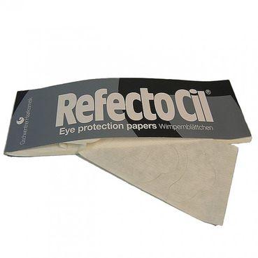 RefectoCil ochranné papieriky na očné okolie 96 ks