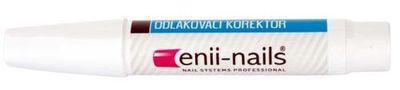 Enii-nails Odlakovací korektor