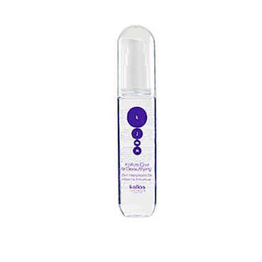Kallos KJMN Elixir Hair Beautifying Oil - výživný olej na vlasy 50ml