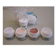 Biostyle Packet - najpredávanejšie UV gély 4ks