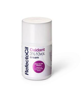 RefectoCil Peroxid - oxidant krémový 3%, 100ml