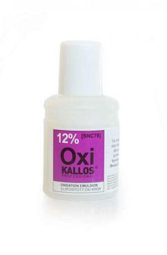 Kallos krémový peroxid OXI 12% 60 ml