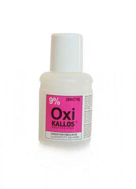 Kallos krémový peroxid OXI 9% 60 ml