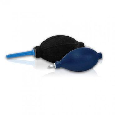 Biostyle vzduchová pumpička na sušenie rias - malá, modrá