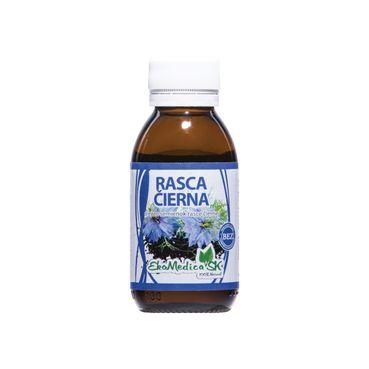 Rasca čierna - prírodný olej 100 ml