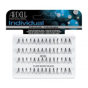 Ardell Individual Lashes Short - trsy s uzlíkom