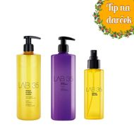 Sada kvalitnej vlasovej kozmetiky LAB 35