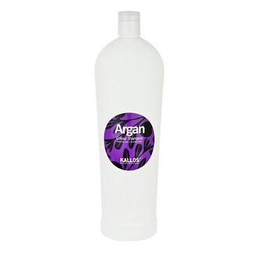 Kallos Argan - šampón argánový pre farbené vlasy 1000ml