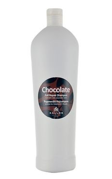 Kallos Chocolate Full Repair Shampoo 1000ml