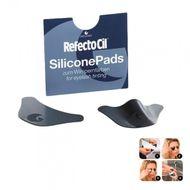 RefectoCil Silicone Pads - Silikónové podložky pod riasy 1 pár