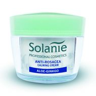 Solanie Anti-Rosacea pleťový krém 50 ml