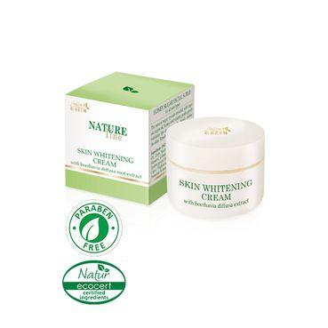 Stella Golden Green NATURE LINE Bieliaci pleťový krém 50 ml