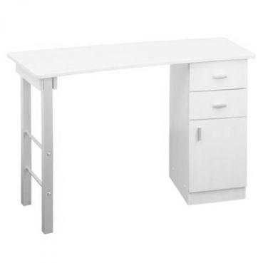 Stôl na manikúru DM135 BIELY GIOVANNI