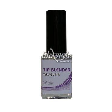 Tekutý pilník na nechty Tip blender Biostyle 11ml