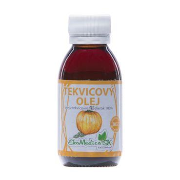Tekvica - prírodný olej 100 ml