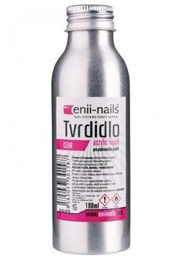 Enii-nails Tvrdidlo priehľadné 100 ml